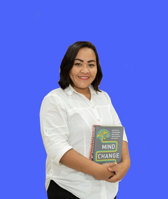 Guru Yayasan Perguruan MARS