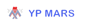 Logo YP MARS Transparant