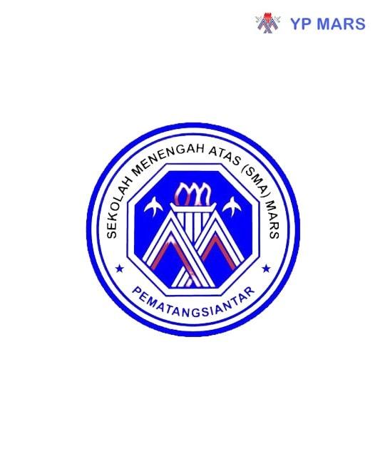 Logo SMA MARS Pematangsiantar