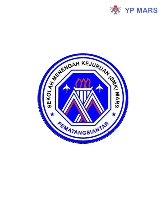 Logo SMK MARS Pematangsiantar