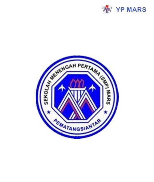 Logo SMP MARS Pematangsiantar