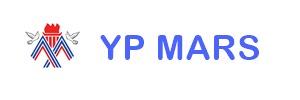 Logo YP MARS